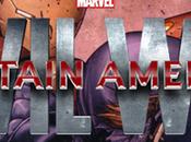 'Capitán América: Civil War' obtiene primera sinopsis