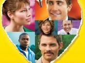 Tráiler v.o. 'accidental love' jessica biel jake gyllenhaal