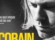 "Comenzó @Cinemarkchile Pre-Venta Documental sobre #KurtCobain: ""Cobain: Montage Heck"""