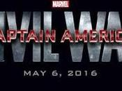 tenemos sinopsis oficial 'Capitán América: Civil War'