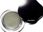Shimmering Cream Color Shiseido: Patina GR707.