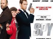 """""""espías (spy)"""": nuevo clip v.o. jude melissa mccarthy"""