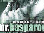 Kasparov -Cómo jugar Najdorf Vol.1