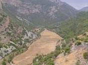excepcional conjunto patrimonial Valles Otíñar, poco descuidado