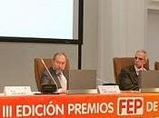 Federación Española Parkinson( FEP) entrega Premios edición investigación