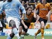 insuficiente Adebayor: Wolwes( 2)-Manchester City(