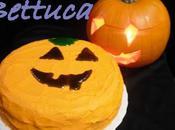 Bizcocho halloween