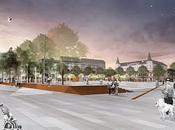 Stortorget, Malmö LAND Arkitektur Urban Design Marjamaa
