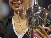 Championships: Clijsters, título para 2010 excelente