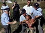 Javier Cercas ante expulsión ilegal gitanos Francia