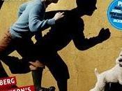 Tintín: primeras imágenes
