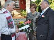 "Cordoba: bodas plata califa"""