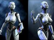 gente amará robots para evitar incertidumbres casaremos ellos