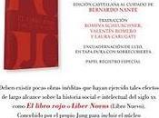 libro rojo jung está publicado castellano!