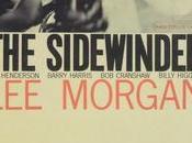 Jazz nights: sidewinder (Lee Morgan, 1964)