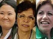 Conozcan cuántas mujeres postulado presidencia perú