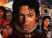 Michael Jackson nuevo álbum