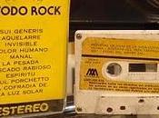 "TODO ROCK"" Cassette"