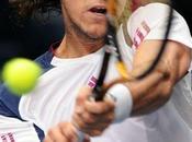 Masters 1000: Mónaco debutó éxito París