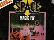 Vinilos: Space Magic Fly: