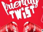 """The Friendly Twist"": destapa Coca Cola gana amigo"