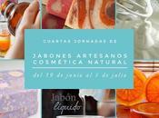 Cuartas Jornadas Jabones Naturales Artesanos México 2015
