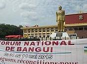 Lecciones, temores esperanzas Foro Bangui