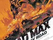 "Nuevo cartel alternativo ""mad max: furia carretera"""