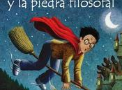 Reseña Harry Potter Piedra Filosofal (Harry Rowling