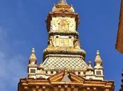 torre Iglesia Caridad (1): historia.