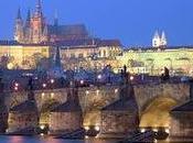 días Praga, Viena Budapest