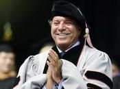 Julio Iglesias, doctor 'honoris causa' Universidad Berklee