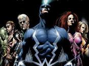 Universo Comic-Books! Excentricidades creativas