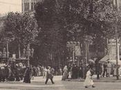 Kiosco canaletes, 1885-1951, barcelona abans, avui sempre...10-05-2015...!!!