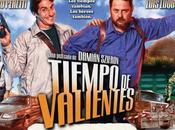 Tiempo valientes (2005) Szifrón Arma Letal