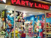 Sorteo★Cheque regalo euros Party Land Coruña★