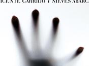 hombre máscara espejos, Vicente Garrido Nieves Abarca