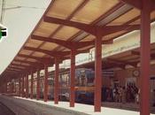 Estación Fuenlabrada 80's