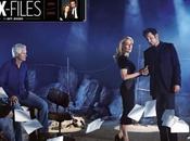 X-Files: nueva temporada llegará viene