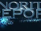 "Trailer serie ""Minority Report"""
