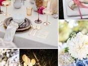 Wedding inspiration: Oriental