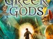 Reseña Percy Jackson´s Greek Gods