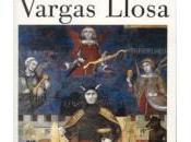 Mario Vargas Llosa: sueño celta
