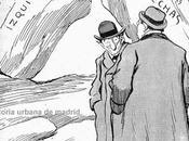 Estampas. Madrid pueblo. Elecciones municipales 1909