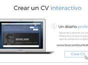 Crear curriculum online