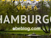Diario viaje hamburgo
