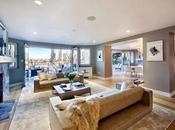 Penthouse Minimalista Manhattan