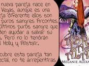 Reseña Abre Alas- Saga Arcontes Melanie Alexander