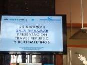 Presentaciones Bookmeetings