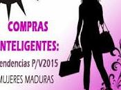 TENDENCIAS MODA 2015: Mujeres Maduras